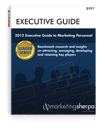 2012 Executive Guide to Marketing Personnel