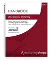 2012 Inbound Marketing Handbook