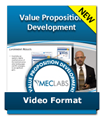 Value Proposition Development