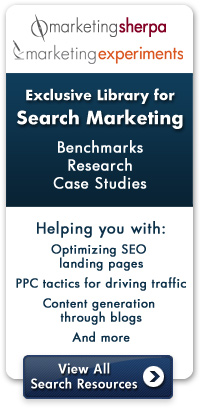 Exclusive Library for Search Marketing