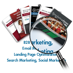 Browse Marketing Resources by Subject Matter