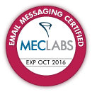 Email Messaging Certification Program