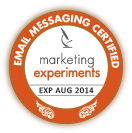 Email Marketing Certification Program