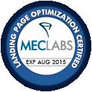 Landing Page Optimization Certification Program